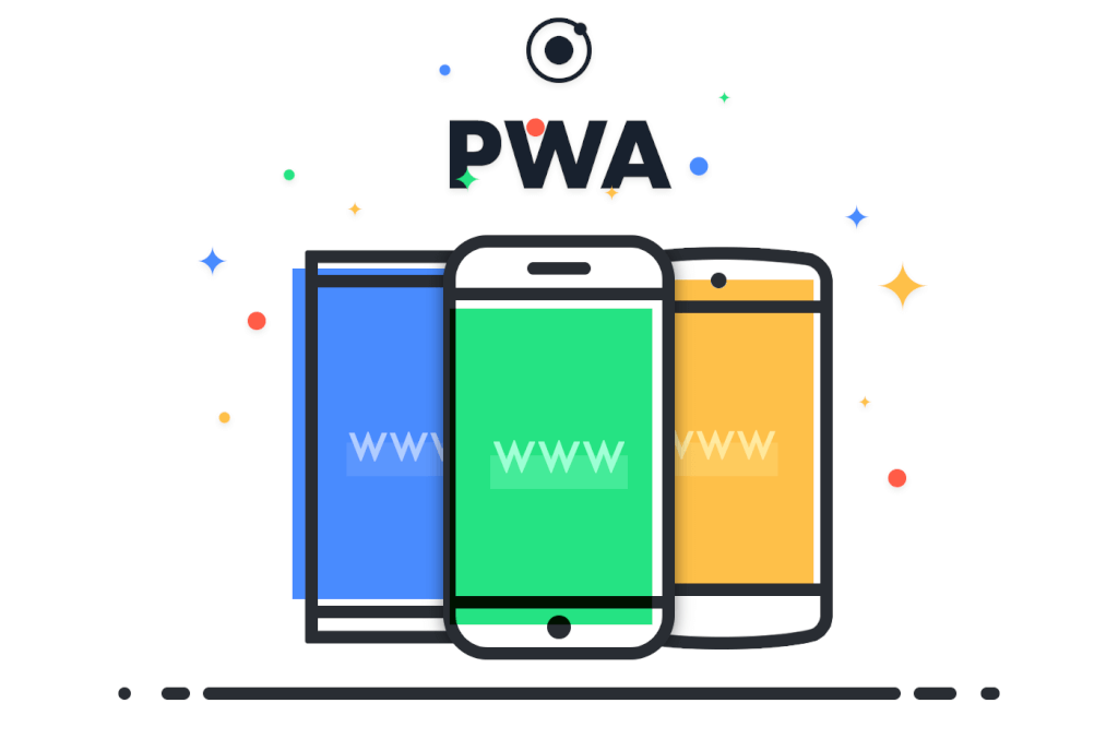 Разработка вашего первого Progressive Web App c React