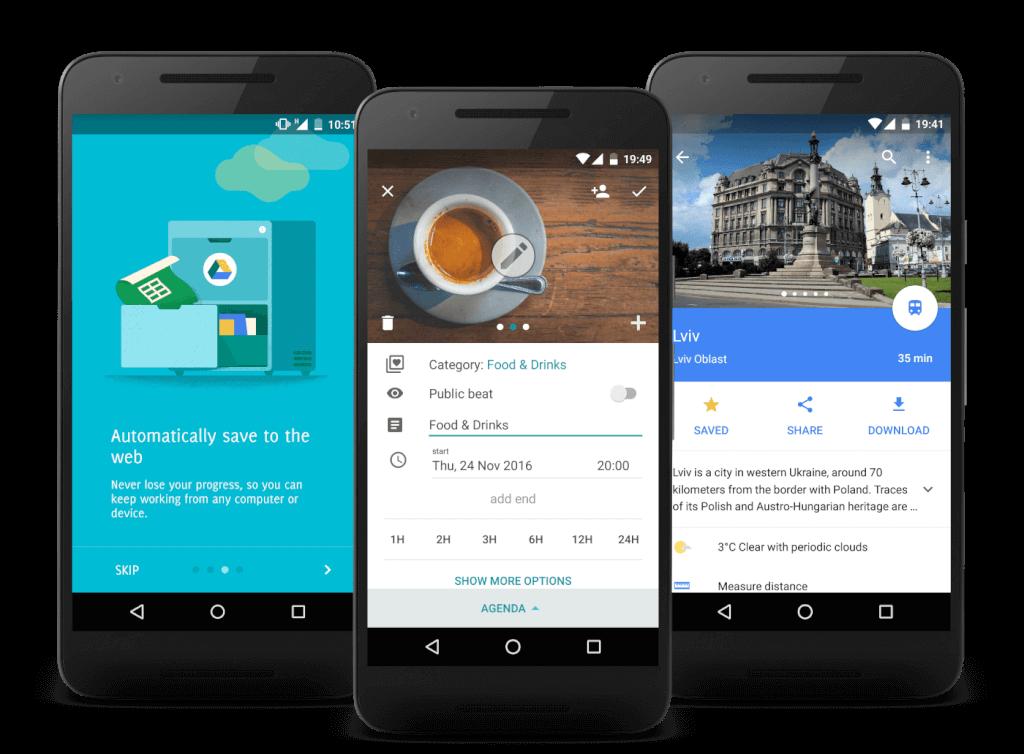 Реализация Custom View-компонента в Android | TuHub